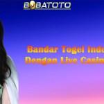 Bandar Togel Indonesia 2021 Dengan Live Casino Terbesar