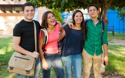 Western Youth Services: From Counting Individuals to Measuring Impact