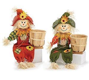 scarecrow-figurines