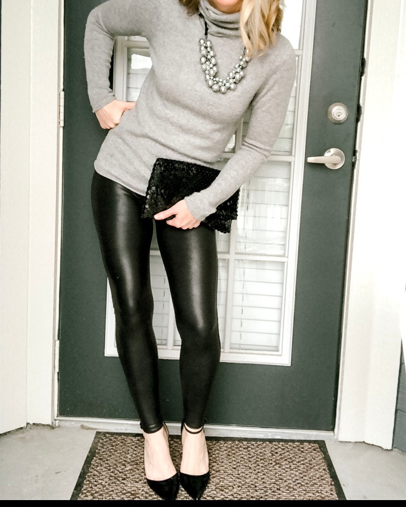 girl-standing-wearing-spanx-faux-leather-leggings