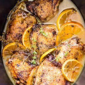 crock-pot-chicken-thighs