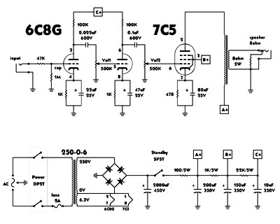 Wiring Diagrams For Subwoofers Subwoofer Installation