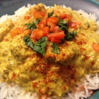 Emperor Chicken Korma