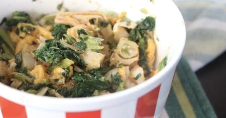 Easy Vegan Keto Lunch Recipes