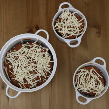 Low Carb Vegan Eggplant Lasagna | Easy and delicious gluten free vegan comfort food!