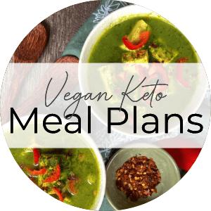 vegan keto meal plans button