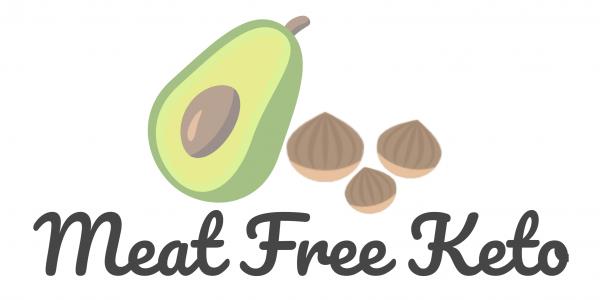 Meat Free Keto | Vegan Keto Recipes