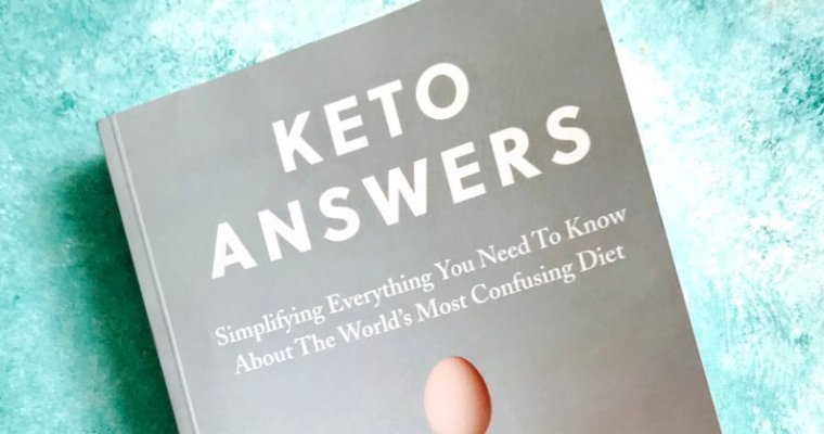 Keto Book Review: Keto Answers