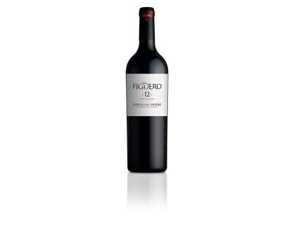 Vino-Figuero-12-meses-D-O-Ribera-del-Duero-Crianza-Botella