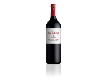 Vino-Figuero-4-meses-D-O-Ribera-del-Duero-Roble-Botella