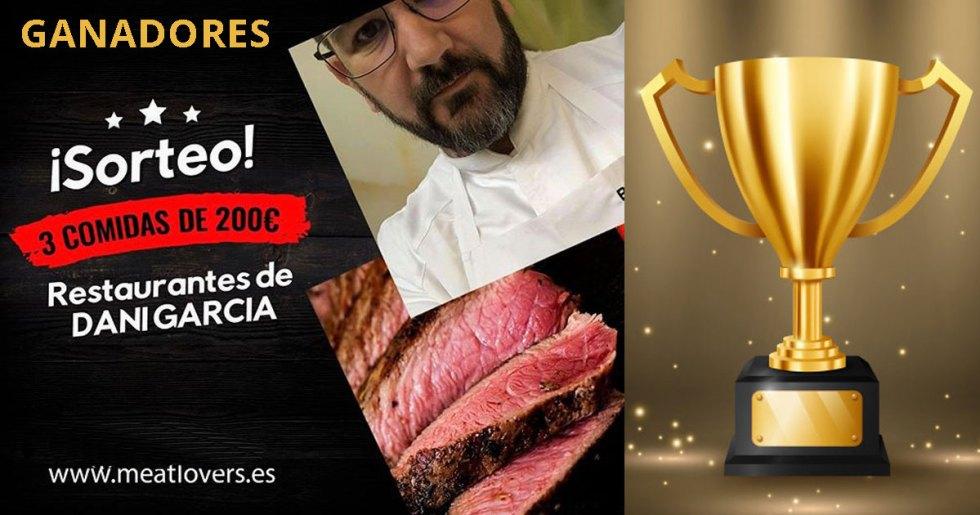 ganadores-Dani-Garcia-Sorteo