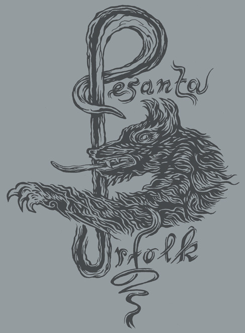 Pesanta Urfolk extends its reach with new records from