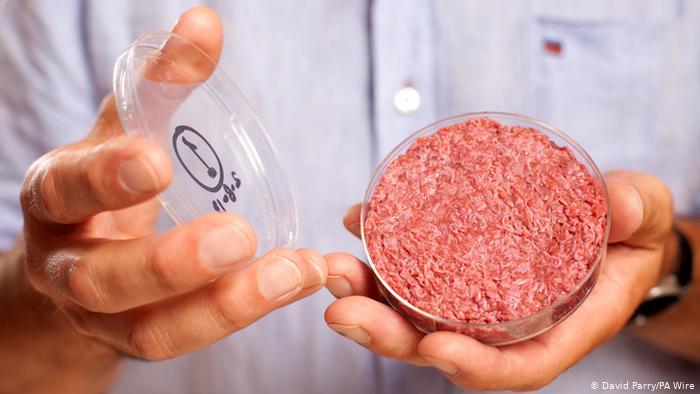 Через 5 років штучне м'ясо завоює 10% ринку