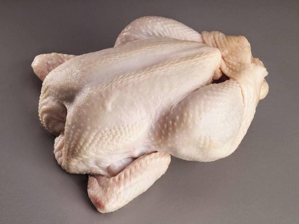 Експорт м'яса птиці у 2020 році зменшився на $19,2 млн