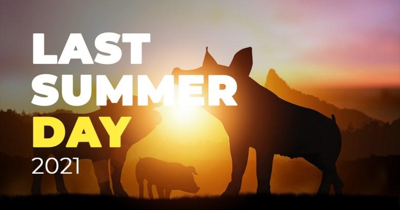 Останній день літа – нова ініціатива бізнесу