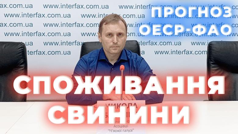 Для України з'явилася нагода стати великим гравцем у глобальному ринку м'яса – про це розповів Микола Бабенко