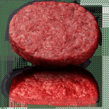 2 (8oz) Prime Rib Burger Patties-557