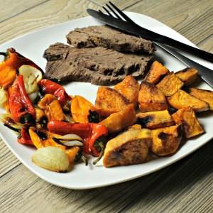 Passover Roast