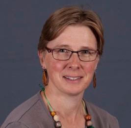 portrait photo of Dr Richardson