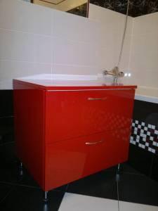 meble łazienkowe na wymiar radom