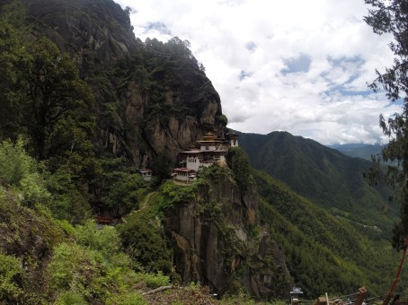 The Tiger's Nest