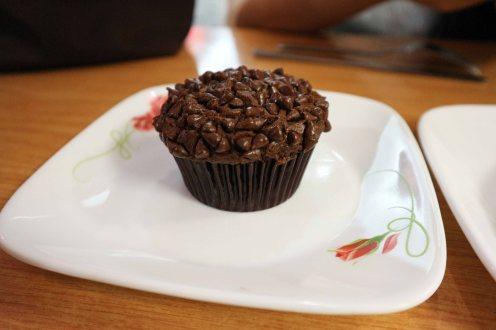 Oven Marvel Chocolate cake
