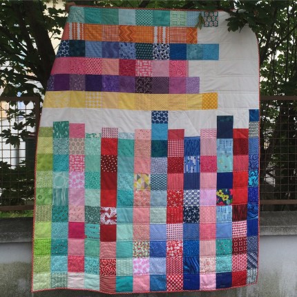 Preschool Teacher Quilt