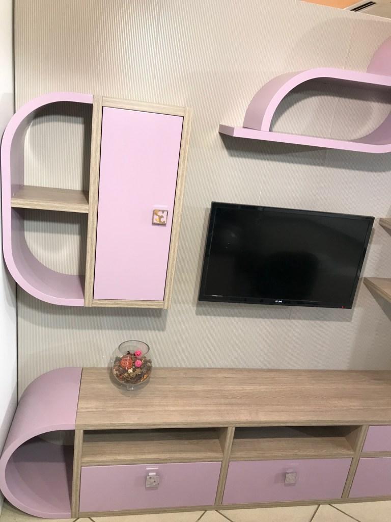 Распродажа мебели в Люберцах тумба в гостиную или в детскую