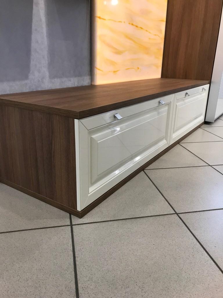 Шкаф с тумбой и навесными модулями IMG_5964