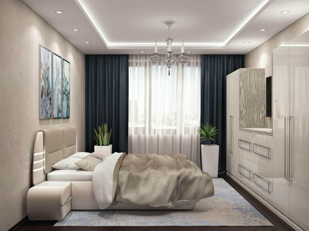 Спальня Brum изображение 3
