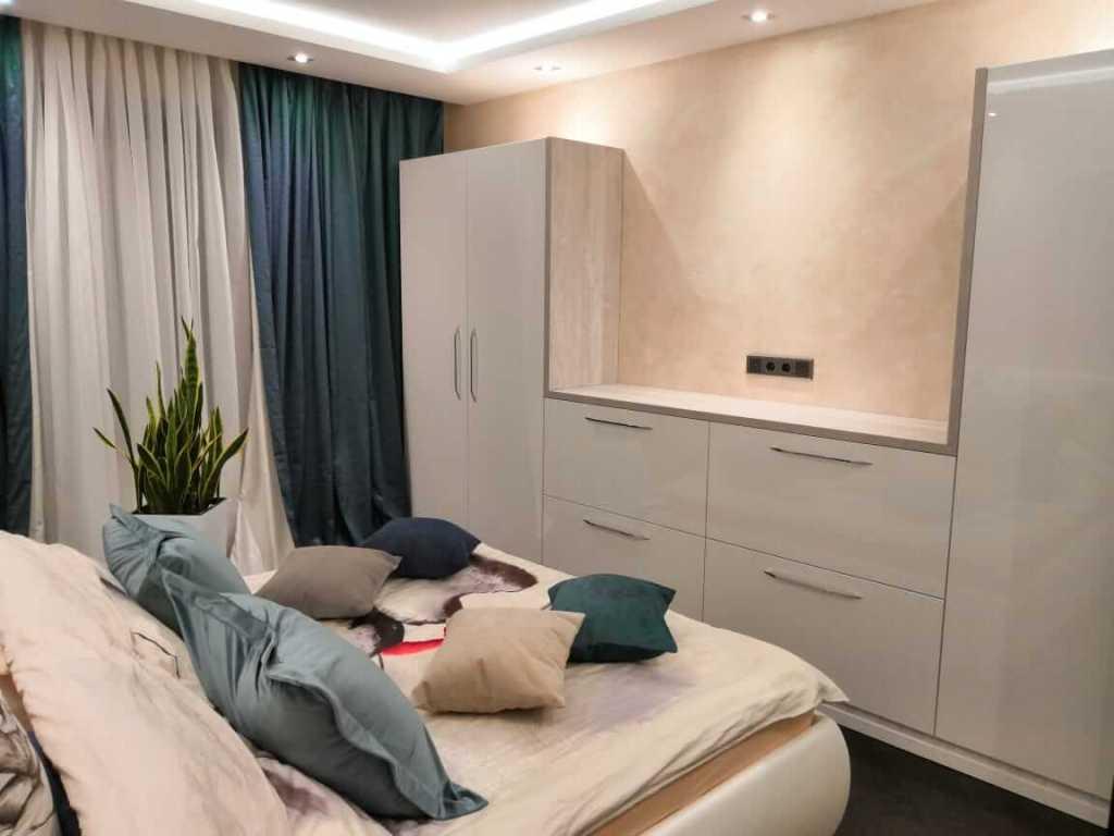 Спальня Brum изображение 6