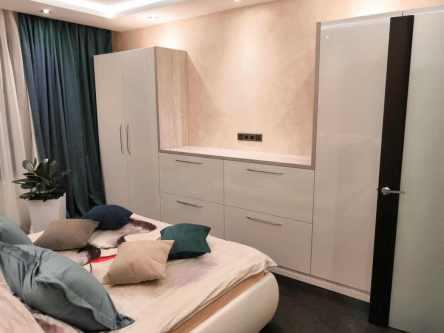 Спальня Brum изображение 7
