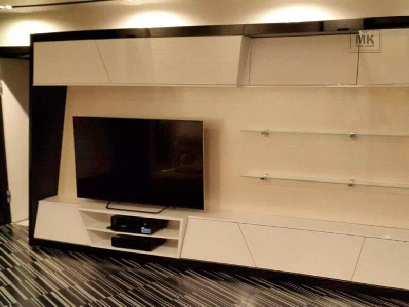 Гостиная мебель HOUSTON из МДФ