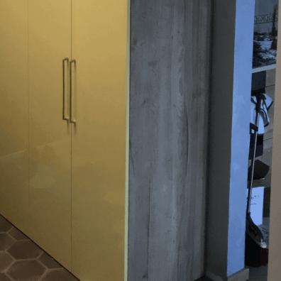 шкафа из ЛДСП EGGER