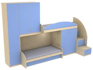 детская мебель для спальни продам Новомосковск Украина