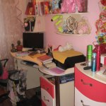 Детская мебель для девочки продам Новомосковск Украина