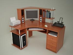 компьютерный стол продам Новомосковск Днепропетровская область