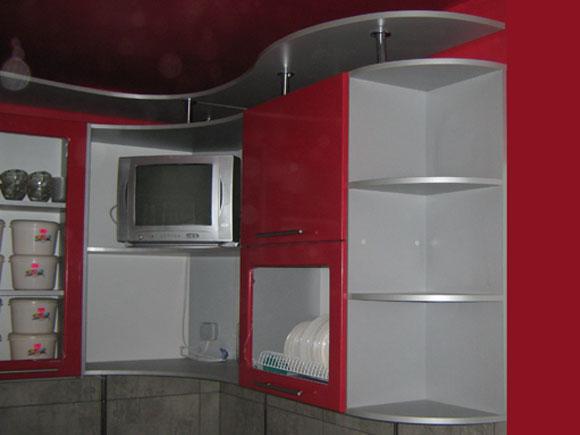 кухня купить в Новомосковске