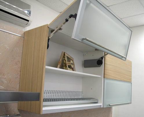 подъемные механизмы для мебели
