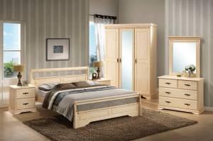 спальня на заказ Новомосковск Украина