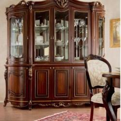 гостиная Джоконда фабрика Арида мебель