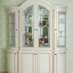 гостиная София фабрика РосМебель (СКФМ)