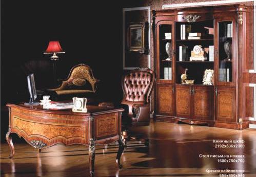 кабинет Carpenter 223 - Кабинет