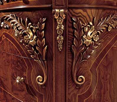 кабинет Reggenza Luxury - Кабинет