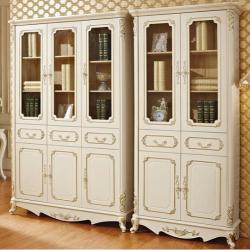 "Книжный шкаф 2-х дверный – <a href=""/catalog/kabinet/id5163"">кабинет Magdalene Fr</a>"