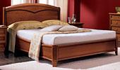Кровать 160х200 CURVO Legno б/изн