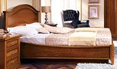 Кровать 180х200 GENDARME  б/изн