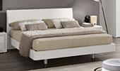 Кровать Dama 160х200 с под.мех.Luna