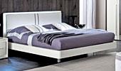 Кровать Vanity 160х200 с под.мех.Luna (обивка LISCIO)