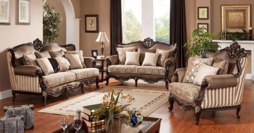 мягкая мебель Bianka-1 Choco - Мягкая мебель